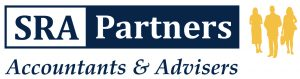 sra partners logo